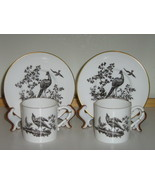 Royal Worcester English Bone China Demitasse Cu... - $17.00