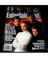 Entertainment Weekly Magazine #486 My 21, 1999