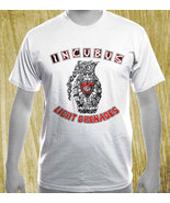 Incubus American rock band Light Grenades white... - $16.99