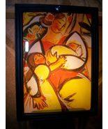 Hearts Aglow Nightlight, Demdaco, By Kelly Stri... - $15.50
