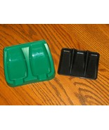 Tupperware Spoon Rest and Soap Saver - $10.97