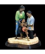 Ebony Visions Tickle Tickle by Thomas Blackshea... - $220.00