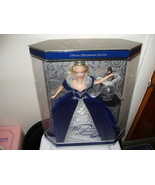 1999 Millennium Princess Barbie In The Box - $34.99