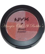 NYX Cosmetics Mosaic Powder Blush MPB05 CHAMPAG... - $5.99