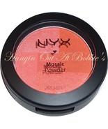 NYX Cosmetics Mosaic Powder Blush MPB10 LOVE Ne... - $5.99
