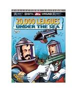 20,000 Leagues Under the Sea (2000, DVD) - $2.99