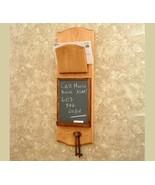Mail Organizers   Chalkboard  Letter Holders   ... - $21.95