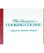 Creative Cooking Course by Turgeon, Beginner to... - $24.55