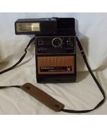 Vintage Kodak Colorburst 300 Instant Camera - $30.00