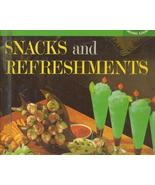 Better Homes and Gardens Snacks and Refreshment... - $8.99