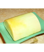 Coriander Bergamot Scented 5oz Bath Bar Soap wi... - $4.99