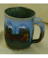 Mug, Handmade Colorful Coffee, Tea, or Hot Toddie  - $10.00
