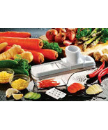 Fuller Brush Discontinued Mini Vegi Slicer Cheese Grater New