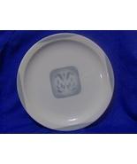 Syracuse China Cadet PLATE Restaurant Ware Blue... - $4.99