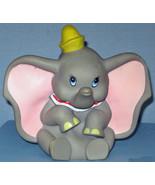 Walt Disney's Dumbo the Elephant - Squeeker Toy - $8.99
