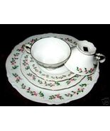 Crown Bavaria JULIETTE dinnerware cups- Germany  - $19.99