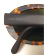 Giorgio Armani Vintage Tortoise Shell Sunglasse... - $174.99