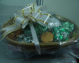 Buy Chocolate Gift Baskets - Chocolate Gift Basket