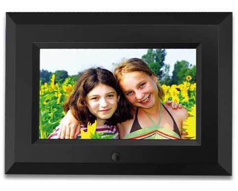 Digital Photo Frame Sungale 7 inch CD705 High Resolution
