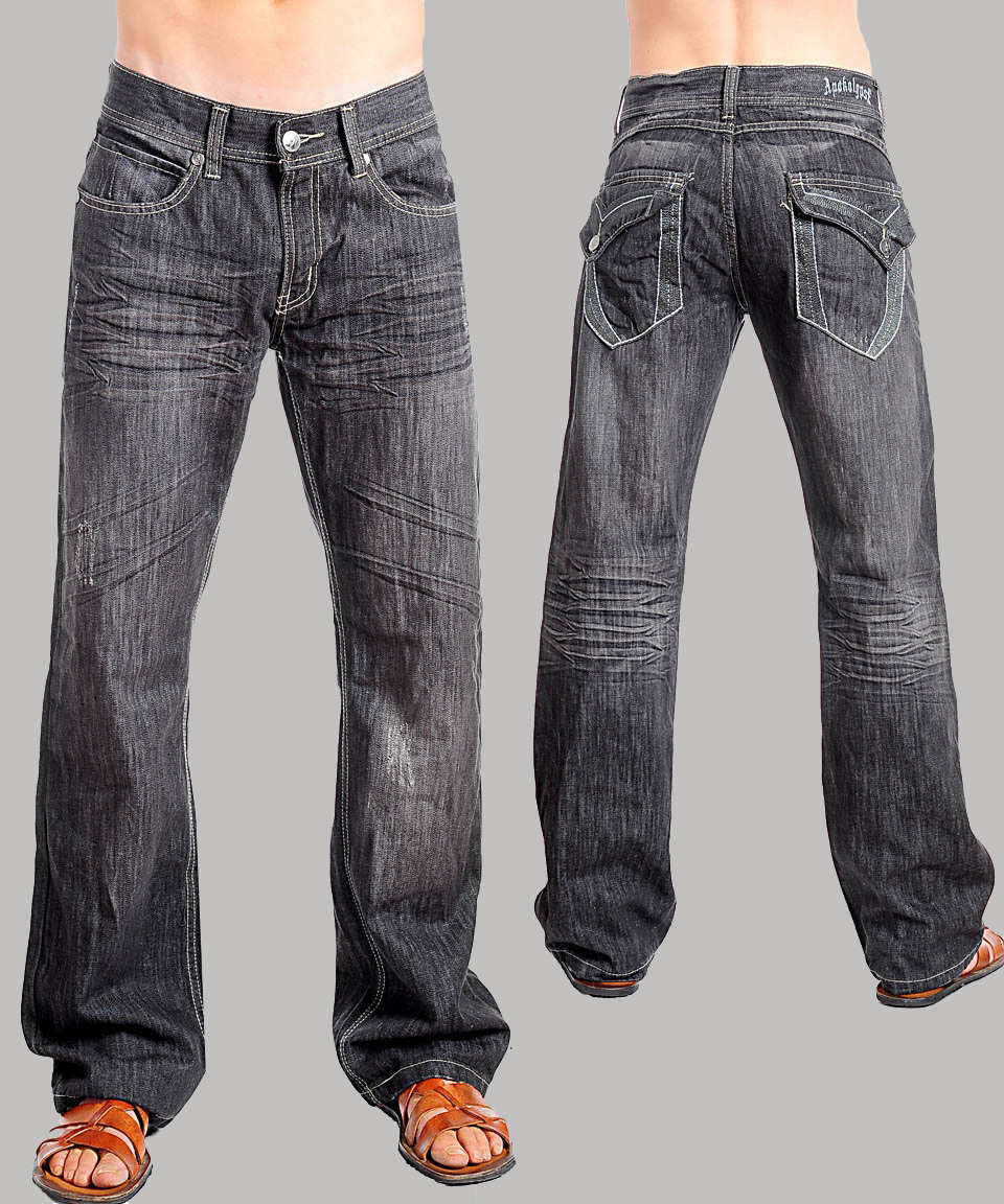 Mens_black_denim_