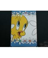 Looney Tunes' TWEETY BIRD Self Stick Wall Borde... - $4.00