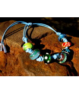 HAUNTED BRACELET/NECKLACE + 1 FREE SPELL CAST BEAD! - $22.99