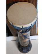 Indonesian Drum (small) - $16.00