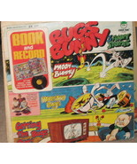 Bugs Bunny Book & Record LP- 3 funny stories - ... - $14.97