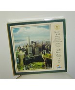 Loyal Chapman's Infamous Golf Holes Jigsaw Puzzle No. 17 Wall Street  - $15.00