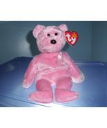 Awareness TY Beanie Baby MWMT 2006 - $2.99