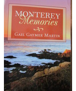Monterey Memories Christian Romance Mysteries 3... - $6.49