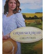 Cornhuskers Dream Christian Romance Mysteries 3... - $7.99