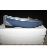 WOMAN SHOES(,NEW )ANNIE FLATS size 8W - $9.00