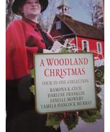 A Woodland Christmas Christian Romance Mysterie... - $7.99