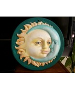 CELESTIAL ECLIPSE Wall Hanging - Very Dramatic,... - $5.00