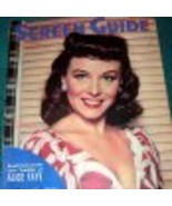 Screen Guide Magazine, Feb 1942, Myrna Loy
