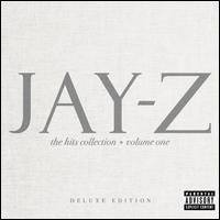 Jay-Z The Hits Collection Vol. 1 Vinyl LP