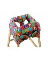 High Chair Cover by Babe Ease The Clean Diner f... - $21.95