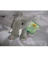 Wild Republic African Elephant 5 Inch Sitting - $5.00