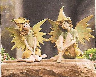 Trista And Tristen   The 2 Smaller Fairies