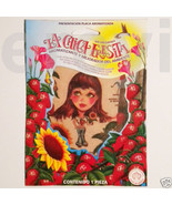LA CHICA FRESITA AIR FRESHENER Strawberry Girl Smell  - $4.99