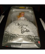 Barbie Doll Wedding Day Barbie Collector Editio... - $25.00