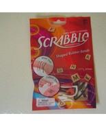 Scrabble Silly Googly Bandz Bracelets Hasbro - $2.16