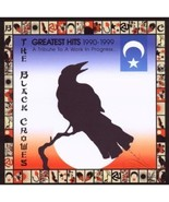 The Black Crowes Greatest Hits 1990-1999 CD (20... - $5.99