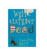 White Elephant Dead(Death on Demand Myst.11)Car... - $1.50