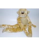Animal Alley Hanging Monkey Plush Stuffed Anima... - $15.50