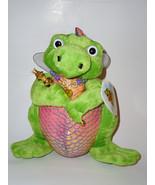 Aurora Dragonfairies Dragon Plush Stuffed Anima... - $14.97