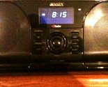 Buy Audio Systems   - Jensen JIMS525 DIGITAL HD CLOCK RADIO System iPod Docking S