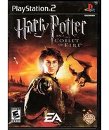 Harry Potter and the Goblet of Fire EA Sony Pla... - $6.95