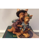 Boyd and Friends Joey and Alice the Trekkers Mi... - $11.95